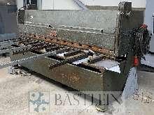 Гильотина механическая RAS 84.26 купить бу
