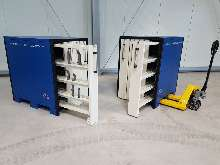 Cabinets for bending tools Abkantwerkzeugschrank Typ A photo on Industry-Pilot