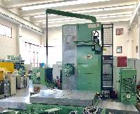 Bed Type Milling Machine - Universal FPT LEM T15 TG photo on Industry-Pilot
