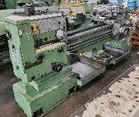 Токарно-винторезный станок VDF/HEIDENREICH & HARBECK HAMBURG 21 RO купить бу