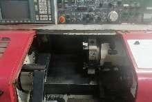 Токарный станок с ЧПУ NAKAMURA TMC 20 купить бу