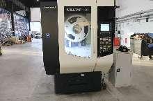 Обрабатывающий центр - вертикальный DMG MORI MillTap 700 / 5 Axis купить бу