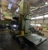Floor-type horizontal boring machine UNION BFP 130/5 photo on Industry-Pilot