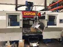 Gantry Milling Machine DEPO Depomat 2412 photo on Industry-Pilot
