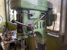 Вертикально-сверлильный станок со стойкой WOELFEL T11 фото на Industry-Pilot