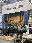 Пресс для литьевого прессования SCHULER PST 400/9/420 купить бу