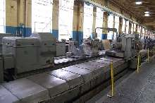 Roll-grinding machine WALDRICH-SIEGEN WS III 40 x 10000 photo on Industry-Pilot
