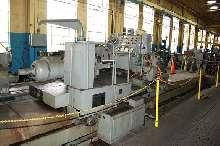 Вальцешлифовальный станок WALDRICH-SIEGEN WS III 40 x 10000 фото на Industry-Pilot