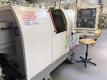 Прутковый токарный автомат продольного точения TRAUB TNL 26 K купить бу
