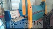 Листогиб с поворотной балкой RAS 77.41 купить бу