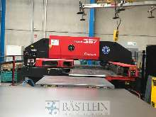 Turret Punch Press AMADA PEGA 357 photo on Industry-Pilot