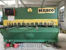 Гидравлические гильотинные ножницы HACO TSL 2006 купить бу