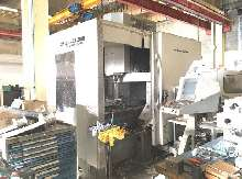 Machining Center - Vertical DMG DMC 100 V photo on Industry-Pilot