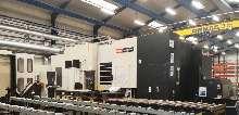 Обрабатывающий центр - горизонтальный MAZAK HCN 8800-II Nexus купить бу