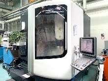 Обрабатывающий центр - универсальный DECKEL MAHO DMU 60 eVo купить бу