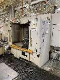 Обрабатывающий центр - горизонтальный H&ÜLLER-HILLE NBH 170 SPEED Horiz фото на Industry-Pilot