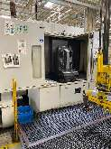 Machining Center - Horizontal HÜLLER-HILLE NBH 170 R Horiz photo on Industry-Pilot