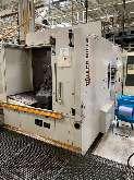 Обрабатывающий центр - горизонтальный HÜLLER-HILLE NBH 170 SPEED 840D фото на Industry-Pilot
