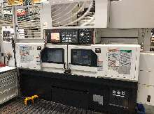 CNC Turning and Milling Machine MAZAK MULTIPLEX 6200 Y + Flex GL-100F photo on Industry-Pilot