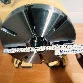Round table Rundtisch-Gegenlager Nikken TAT-250 photo on Industry-Pilot