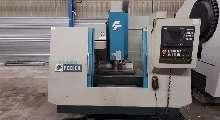 Machining Center - Vertical FEELER FV 600 photo on Industry-Pilot
