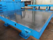 Recoil plate WMW 2000x1800x100 photo on Industry-Pilot