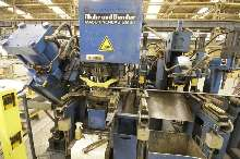 Piercing die Muhr und Bender Mubea CNC-P30/F30 photo on Industry-Pilot