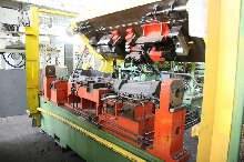 Hydraulic Press HEIDEL MB W 140 OP 4 photo on Industry-Pilot