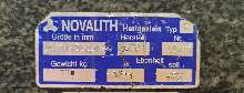 Recoil plate Novalith GP 1600x1000x160 photo on Industry-Pilot