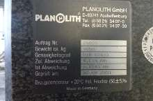 Recoil plate Planolith GP 3000x1500x300 photo on Industry-Pilot