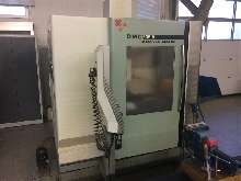 Machining Center - Vertical DMG DMC 635 V photo on Industry-Pilot