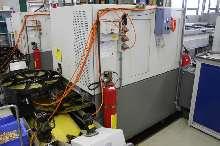Прутковый токарный автомат продольного точения Gildemeister Speed 12/5 Linear CNC фото на Industry-Pilot