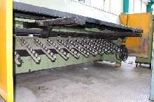 Mechanical guillotine shear RAS 85.30 photo on Industry-Pilot