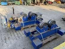 Vessel Turning Unit SCHÄFER HR63 photo on Industry-Pilot