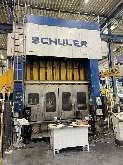 Пресс для литьевого прессования SCHULER PST 400/10/420 купить бу