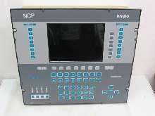Control panel Unipo 2IBT9SNB0000 Panel NCP + Profibus DP Top Zustand photo on Industry-Pilot