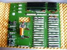 Серводвигатели Trumpf trumatic Laser Tasc 500 Backplane Controller Platine L5005 unbenutzt купить бу