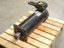 Servo motor ABB Magnet Servo Motor T7F4C R6024 31A Nmax 1400 min TESTED photo on Industry-Pilot