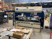 Press Brake hydraulic Trumpf TrumaBend V85S photo on Industry-Pilot