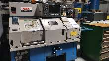 CNC Turning Machine Mazak QT 8 N photo on Industry-Pilot