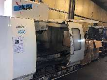 Machining Center - Vertical DAHLIH LIEDER MCV 1020 photo on Industry-Pilot