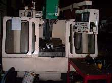 Machining Center - Vertical DAHLIH MCV 610 photo on Industry-Pilot
