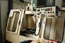 Machining Center - Vertical DAHLIH MCV 610 photo on Industry-Pilot