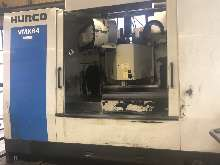 Machining Center - Vertical HURCO VMX 64 photo on Industry-Pilot