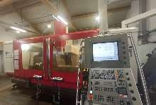 Machining Center - Vertical HEDELIUS C 60 Magnum 4 Achsen photo on Industry-Pilot