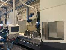 Bed Type Milling Machine - Universal MTE BF -  3200 photo on Industry-Pilot