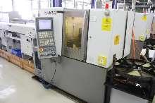 Прутковый токарный автомат продольного точения Gildemeister Speed 12/7 Linear IEMCA купить бу