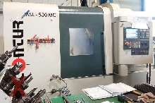 CNC Turning and Milling Machine SAEILO Contur MSL 500 / MC 700 photo on Industry-Pilot