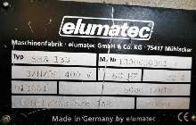 Drilling Elumatec SBZ 130 photo on Industry-Pilot