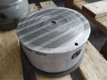 Magnetic Clamping Plate Narex MP 160 photo on Industry-Pilot